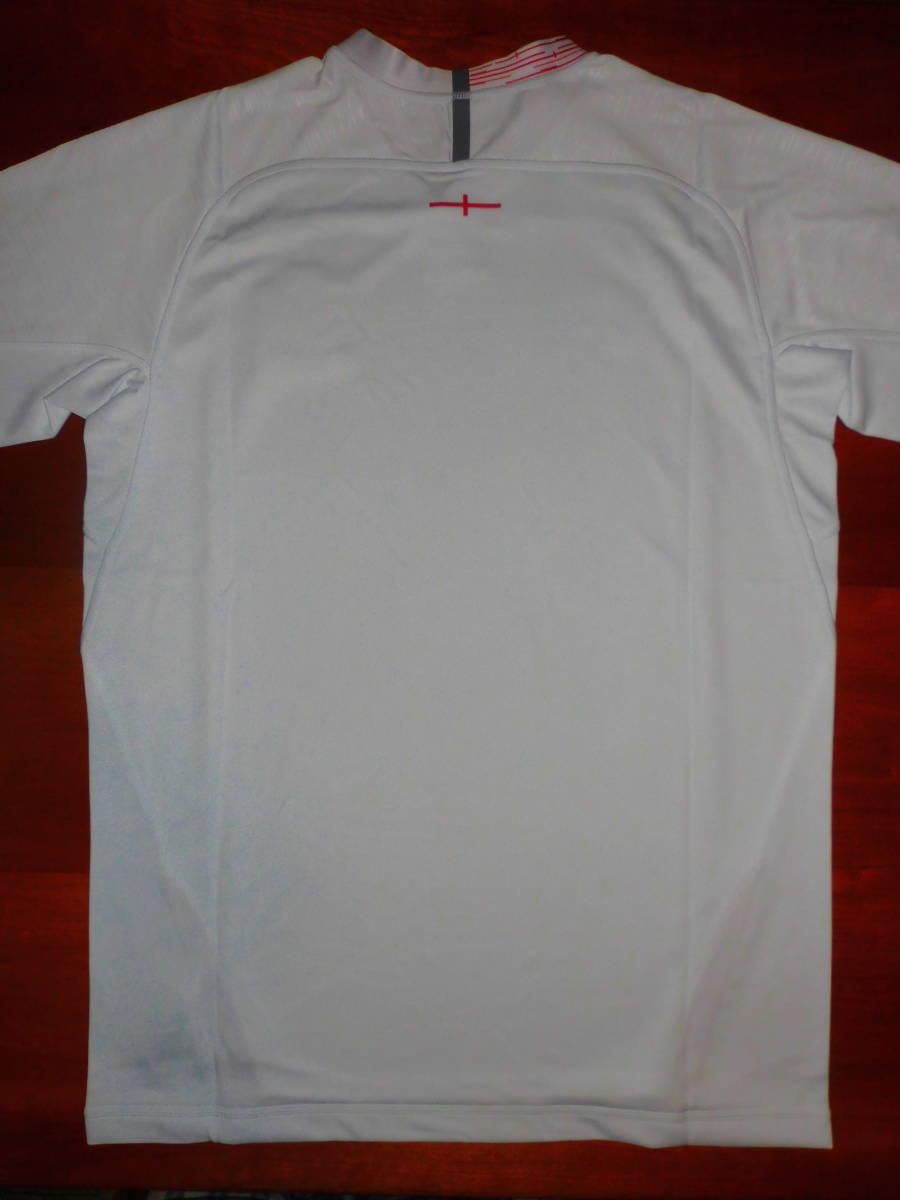 海外XL★RWC2019★England(イングランド代表) Home Pro Shirt(ホーム プロ ジャージ)★canterbury/カンタベリー★ラグビーワールドカップ_画像3