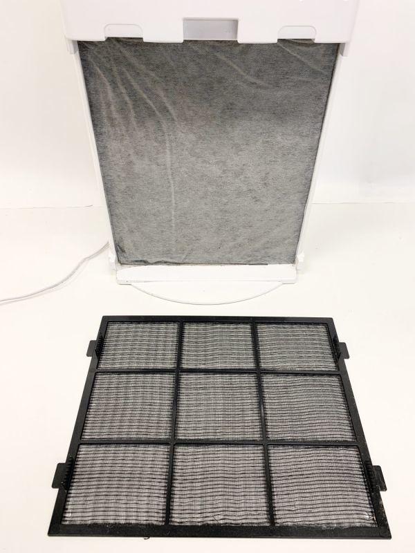 シャープ SHARP プラズマクラスター 加熱気化式加湿機 HV-H55 動作確認済み I191224-67