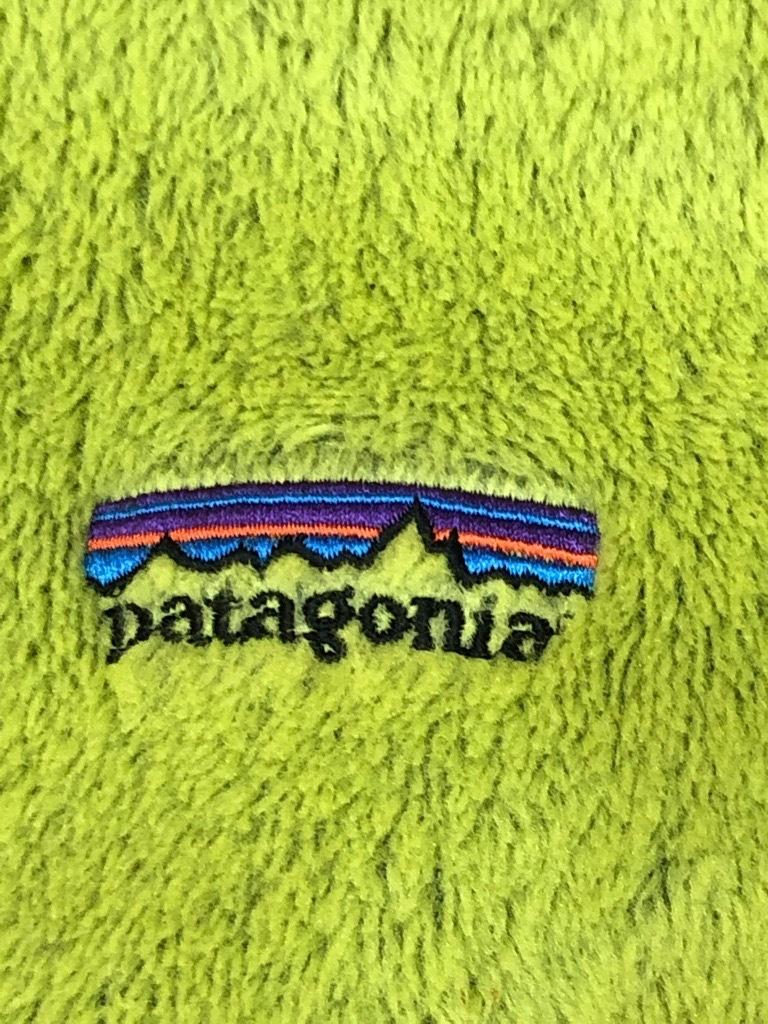 希少 2001年 Patagonia パタゴニア R2 フリース ベスト L グリーンスパーク イエローグリーン R1 R2 R3 R4 R20129_画像7