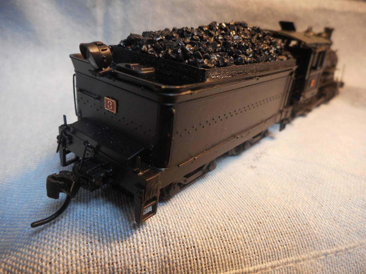 メ-カー不明の機関車_画像6