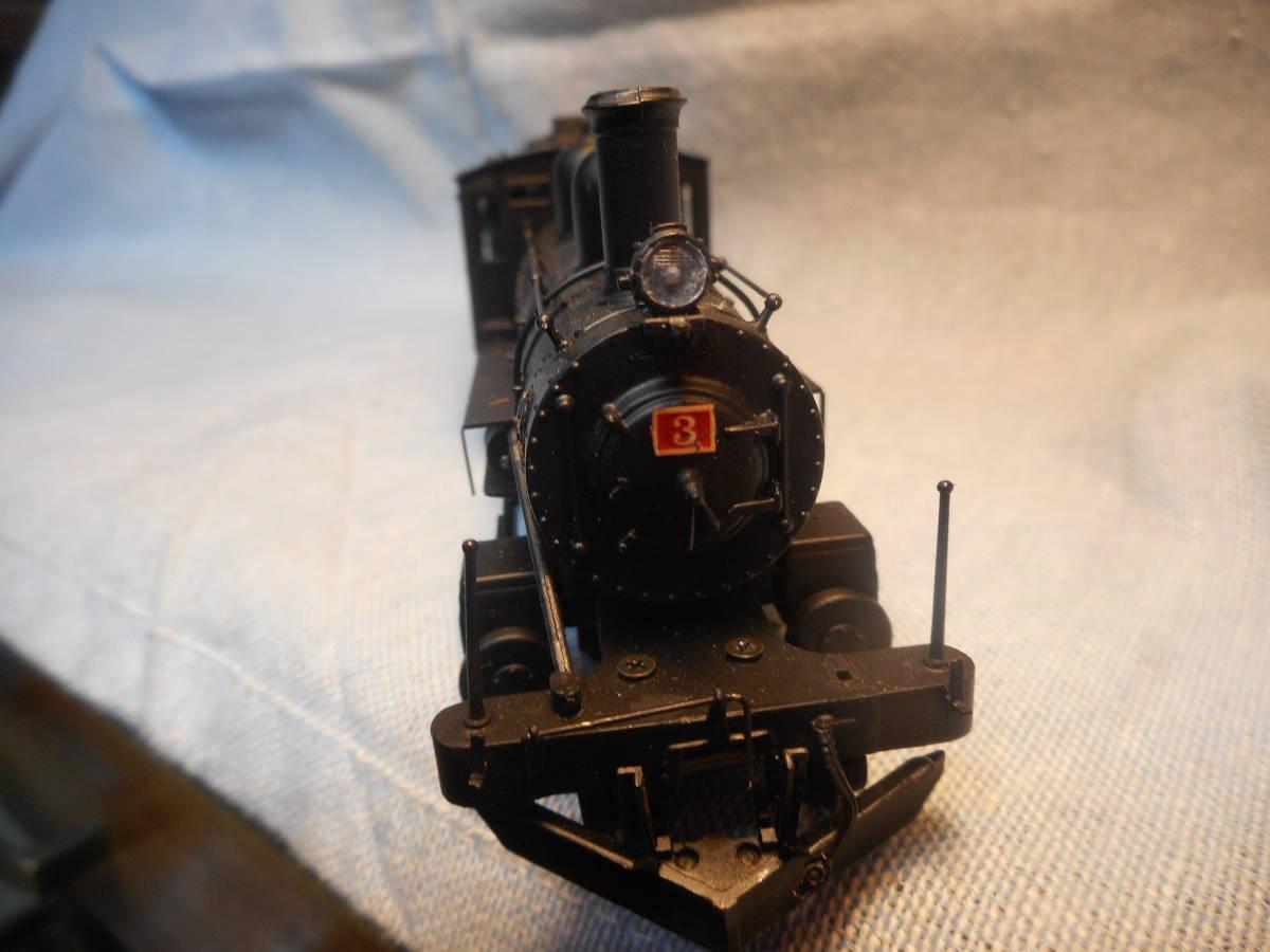 メ-カー不明の機関車_画像8