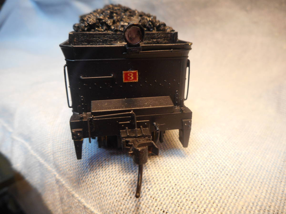 メ-カー不明の機関車_画像10
