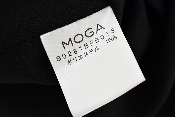 H586121 MOGA モガ ロングテールトップス 3/ブラウスカットソー_画像6