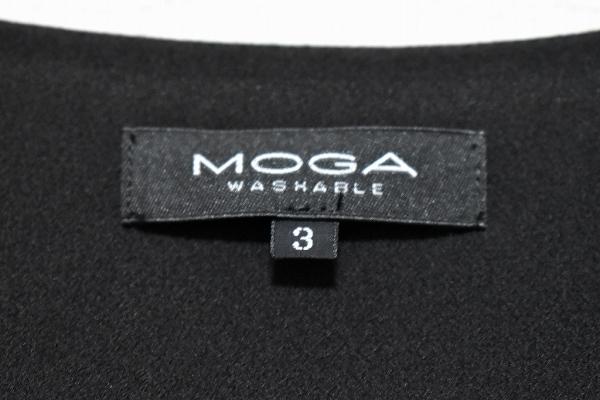H586121 MOGA モガ ロングテールトップス 3/ブラウスカットソー_画像5