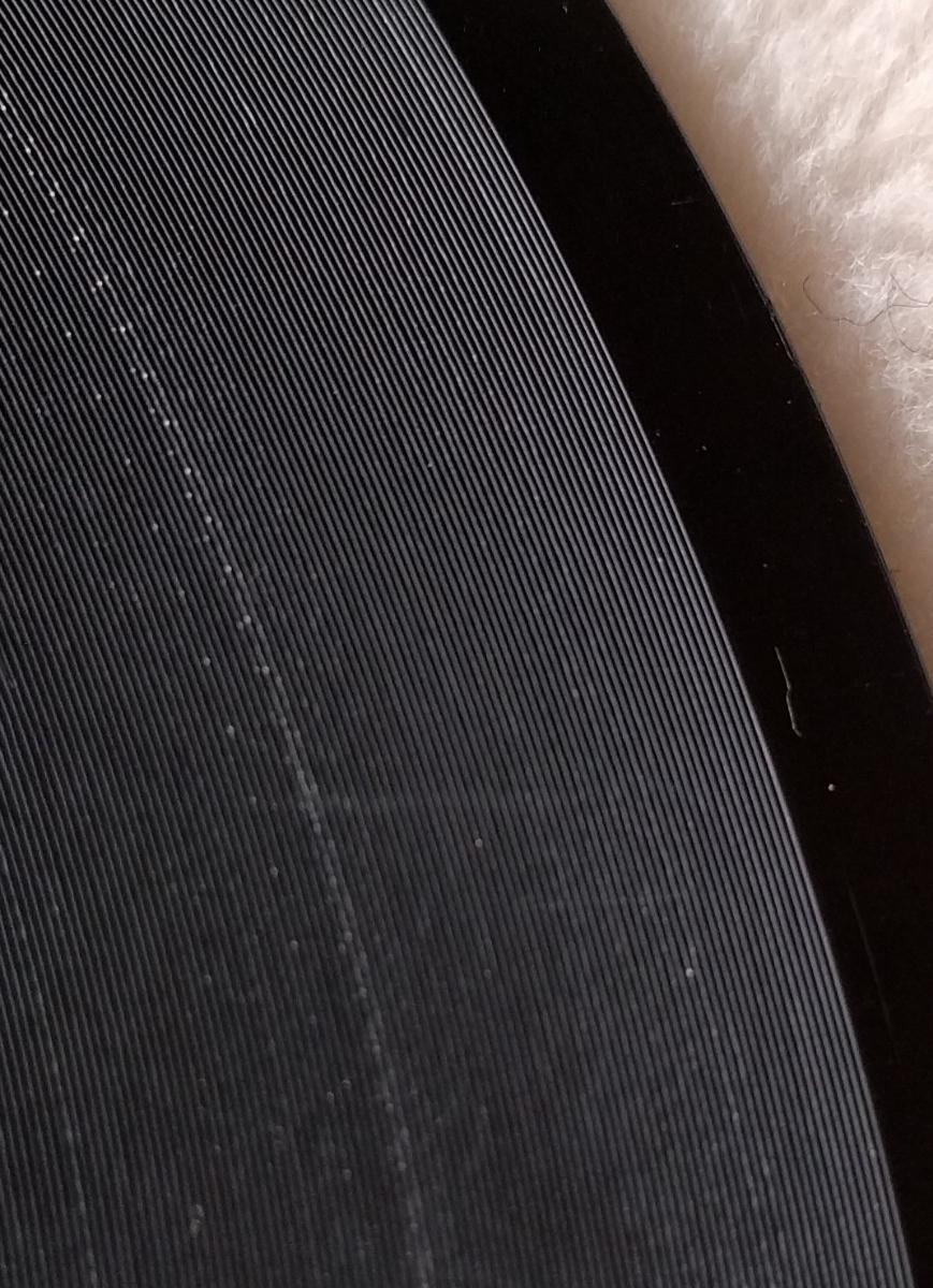 SP盤 松竹大船映画[愛染椿]主題歌 伊豆の子守唄 ミス・コロムビア 愛の紅椿 田中絹代・霧島昇 30509 コロムビアレコード SPレコード (ち)_画像6
