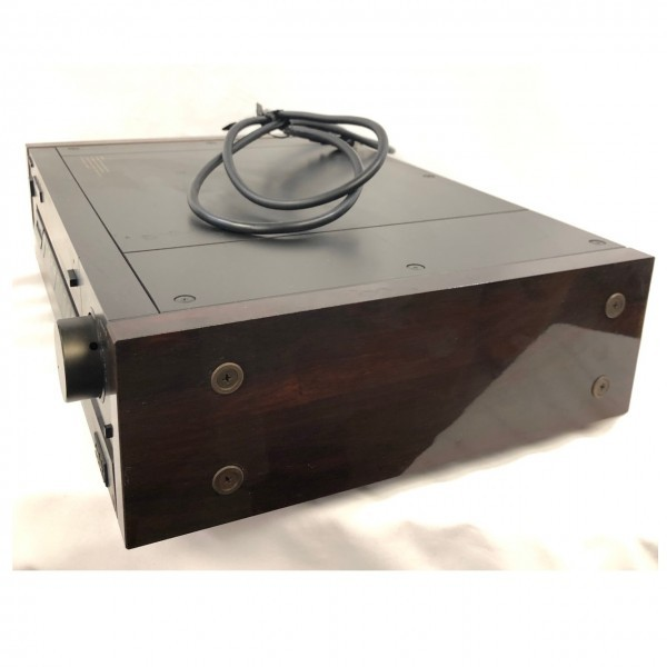 5598 Technics SU-A200 Stereo Control Amplifier classAA VC-4 Amplifier System コントロール アンプ テクニクス_画像3
