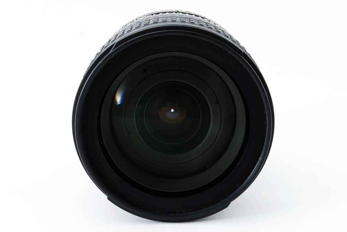 美品 Nikon ニコン ED AF-S NIKKOR 24-85mm F3.5-4.5G IF #923_画像3