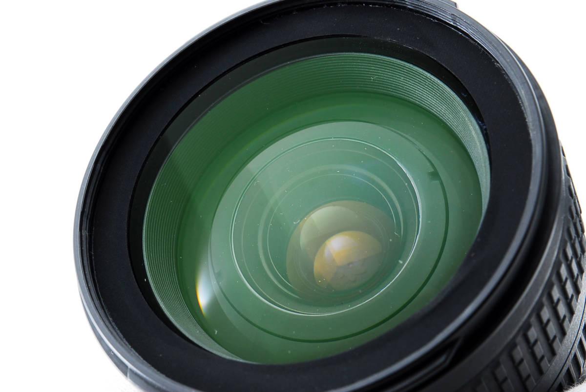 美品 Nikon ニコン ED AF-S NIKKOR 24-85mm F3.5-4.5G IF #923_画像10