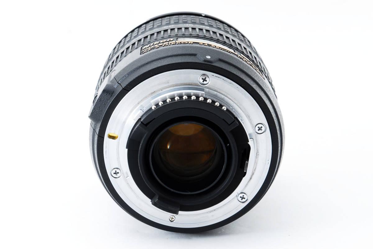 美品 Nikon ニコン ED AF-S NIKKOR 24-85mm F3.5-4.5G IF #923_画像4