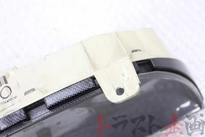 80092236-1 ニスモ 320km ホワイトメーター スカイライン GT-R BNR32 トラスト企画_画像8