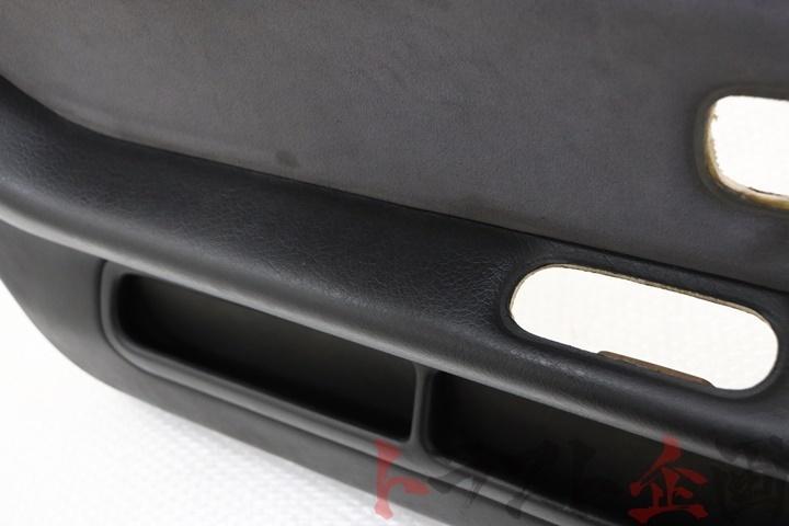 3962218 フロント ドア内張り 助手席側 スカイライン GTS-4 HCR32 後期 2ドア トラスト企画_画像6