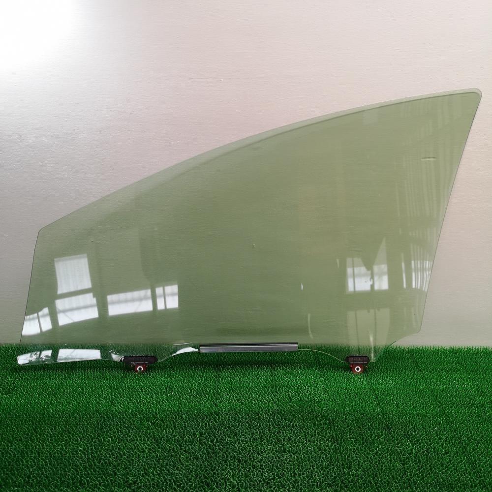 NHP10 後期【ドアガラス フロント 右側 ウィンドウ】H27 トヨタ アクア S (4.4万㌔) AQ7C_画像2