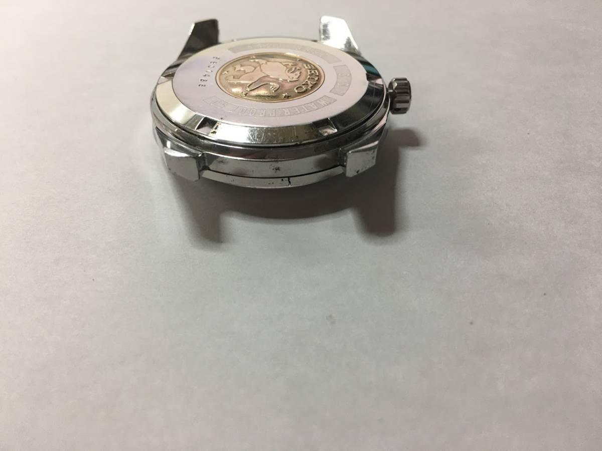★1000スタ★ King Seiko 44KS Chronometer キングセイコー クロノメーター 4420-9990 手巻き 27 jewels_画像5