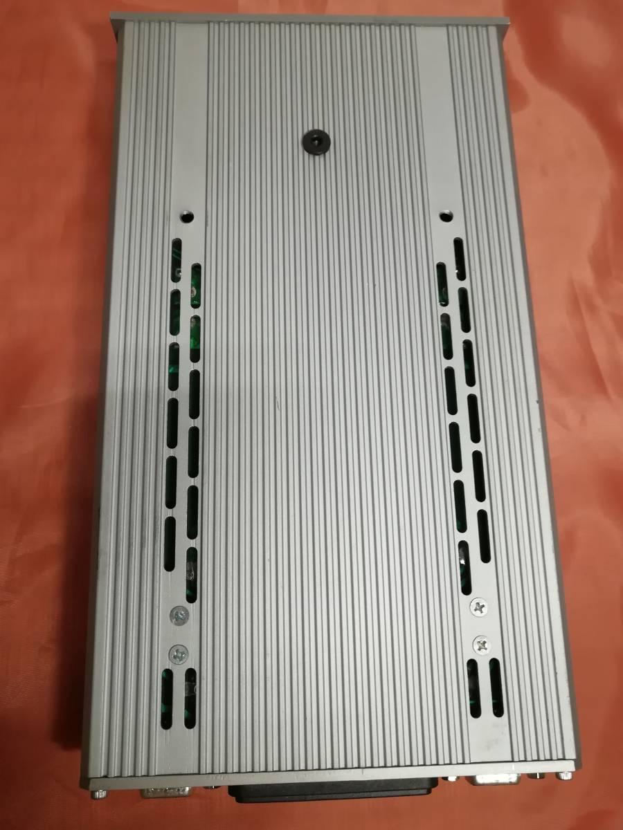 Apogee da-1000E-20 + PS-1000 D/Aコンバーター 中古_画像6