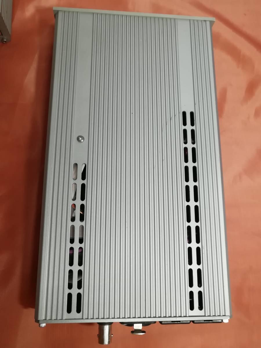 Apogee da-1000E-20 + PS-1000 D/Aコンバーター 中古_画像3