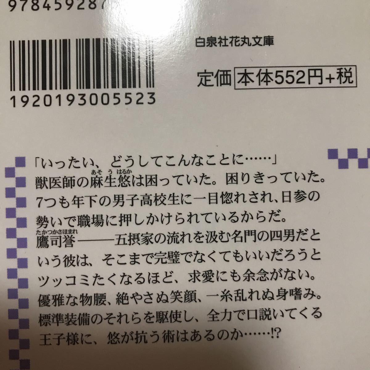 プリンス ロマンティック ロマンティック・プリンス 本の通販/日生水貴の本の詳細情報