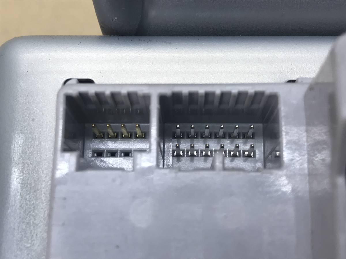 _b20101 ダイハツ タント Xリミテッド DBA-L375S パワステコンピューター パワーステアリング 89650-B2151 L385S_画像2