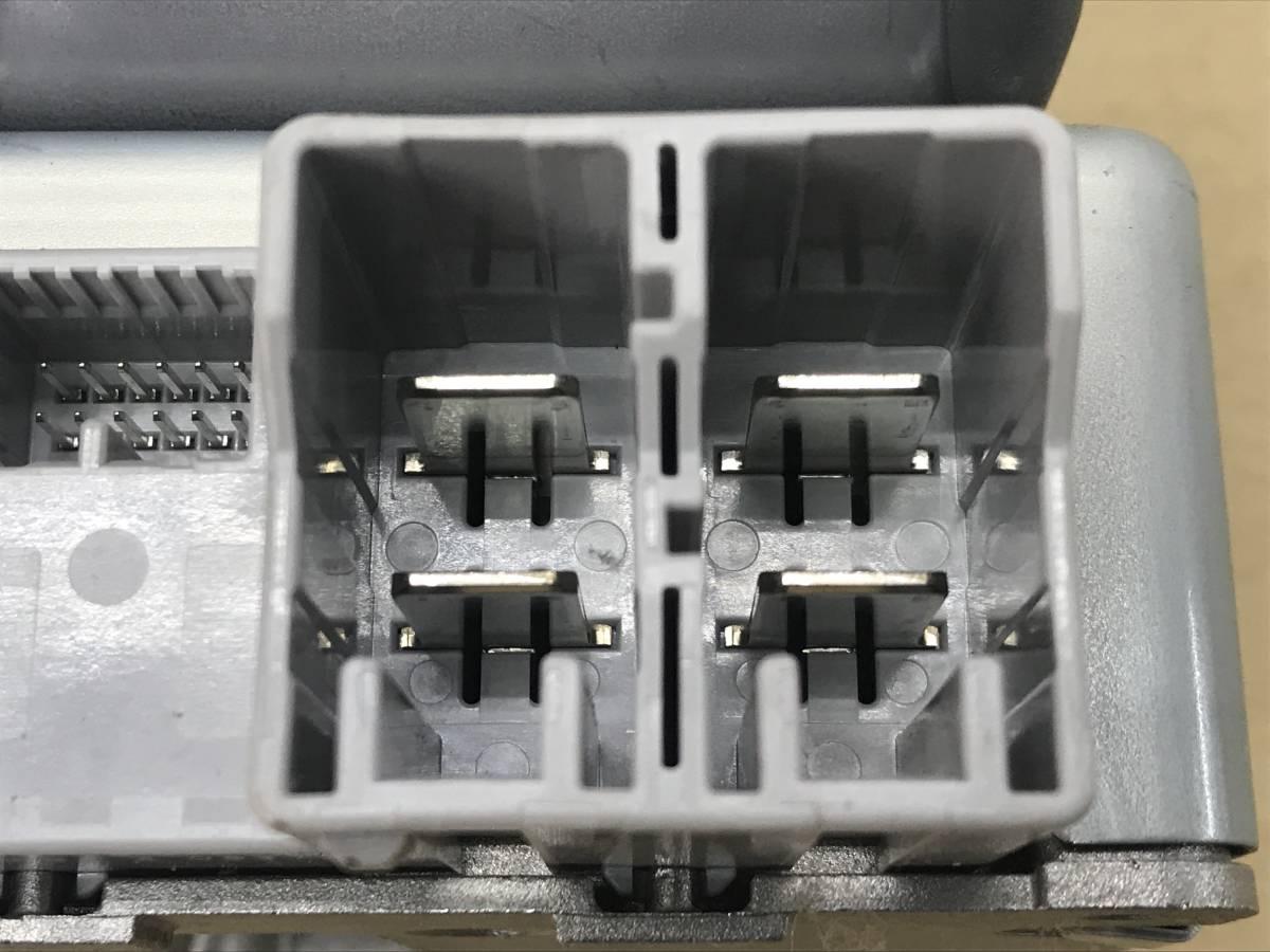 _b20101 ダイハツ タント Xリミテッド DBA-L375S パワステコンピューター パワーステアリング 89650-B2151 L385S_画像3