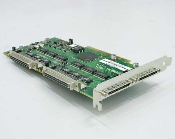 Sun X6541A Dual Differential Ultra/Wide SCSI (PCI) 375-0006_画像1