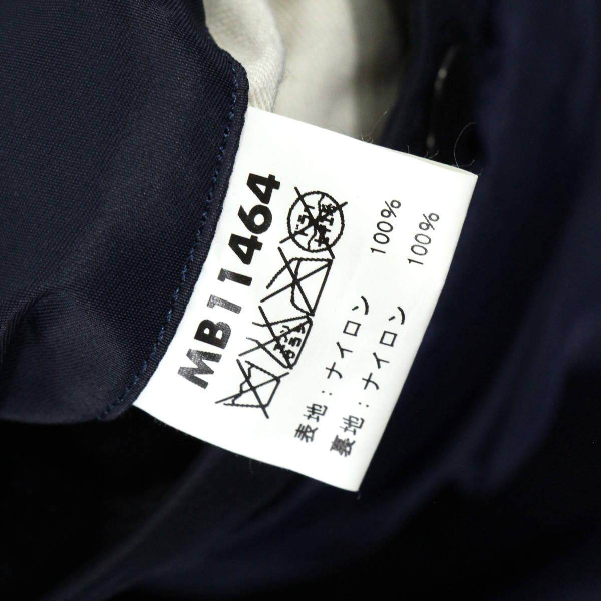 【超希少】ORIGINAL FAKE KAWS × G1950 × GOODENOUGH × BUZZRICKSON′S MA-1 ジャケット M ネイビー gallery1950 グッドイナフ カウズ_画像8