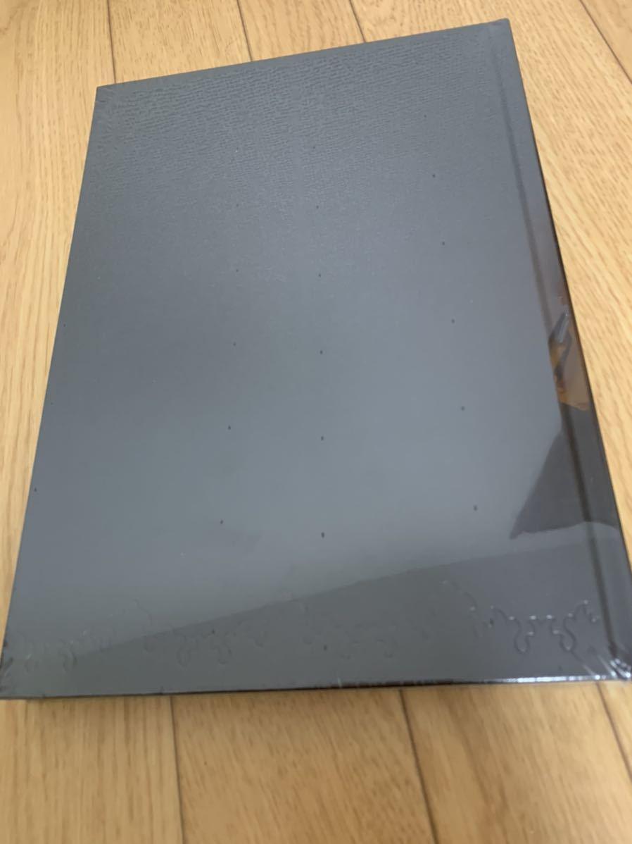 新品 ニーア オートマタ アートブック NieR:Automata Artbook ヨルハ計画追記報告書 BLACK BOX EDITION 限定版 ブラックボックス e-store