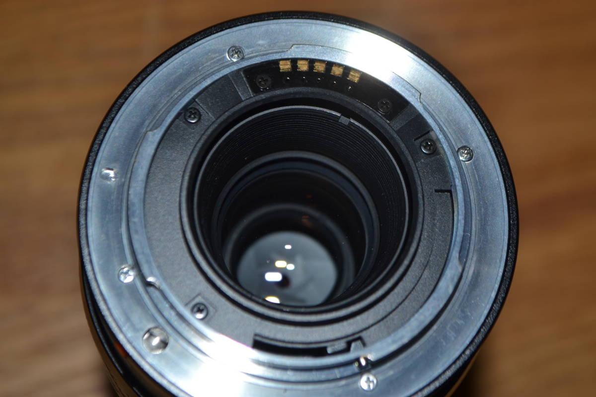 A◎KYOSERA 京セラ オートフォーカス 一眼レフカメラ 230-AF/レンズ AF 70-210㎜ 動作未確認のためジャンク扱い_画像5