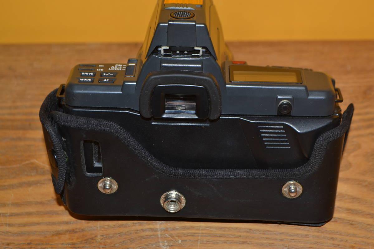 A◎KYOSERA 京セラ オートフォーカス 一眼レフカメラ 230-AF/レンズ AF 70-210㎜ 動作未確認のためジャンク扱い_画像7