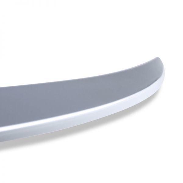 純正色塗装 ABS製 トランクスポイラー メルセデスベンツ CLAクラス C117 W117用 4ドアクーペ Aタイプ カラーコード:761 MTS-28483_画像3