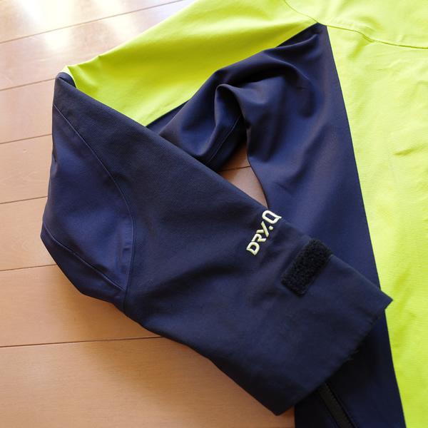 Mountain Hardwear(マウンテンハードウェア) Ward Peak 3L Jacket V.3 Lサイズ / DRY-Q CORE_画像4