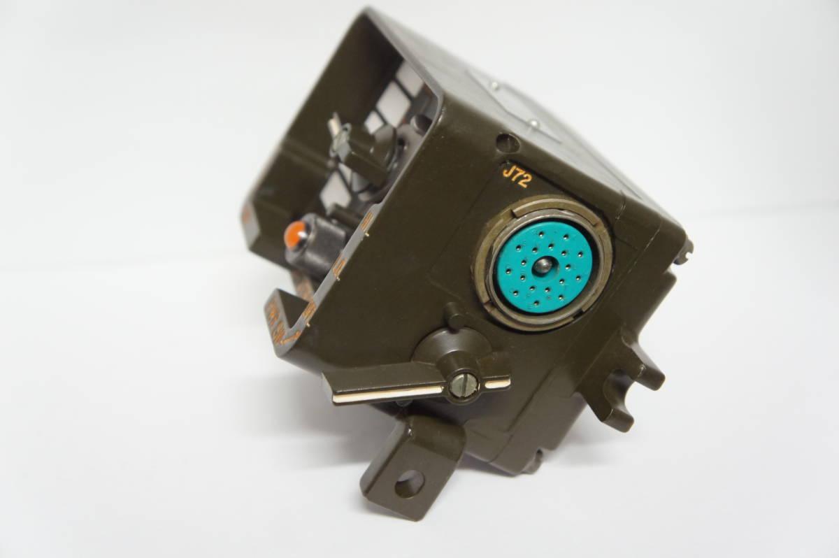 C-2742 / VRC周波数セレクターコントロールボックス 新品未使用品_画像3