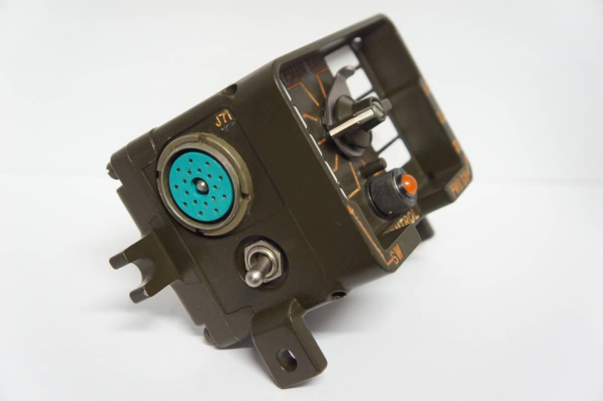 C-2742 / VRC周波数セレクターコントロールボックス 新品未使用品_画像5
