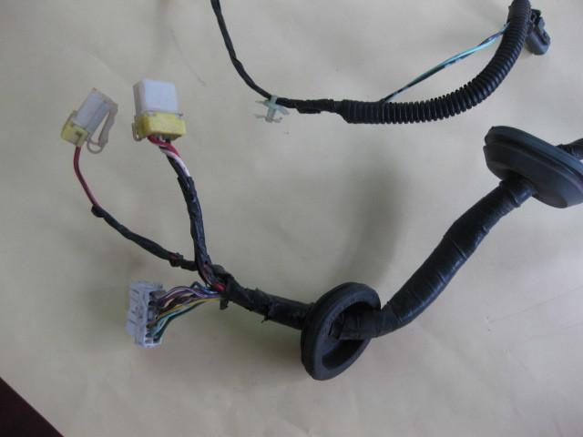 スカイラインHCR32 配線一式右ドア分 中古。_スカイラインHCR32 配線一式右ドア分 中古