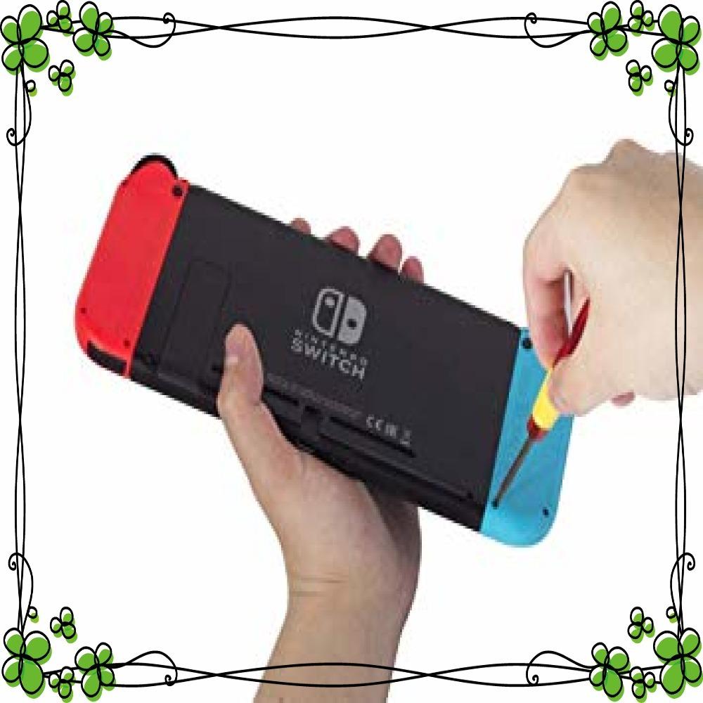 ★お買い得★ Nintendo Switch Joy-Con 交換部品 ジョイコン コントロール 左/右 センサーアナログジョイ_画像4
