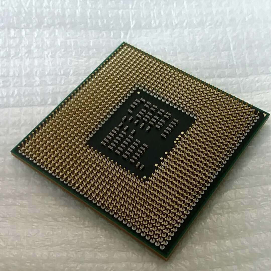 岐阜 即日 送料198円 ★ CPU Intel Pentium Dual-Core P6000 1.86Ghz SLBWB 複数可 まとめ買いと送料がお得! ★ 動作確認済み C225_画像2
