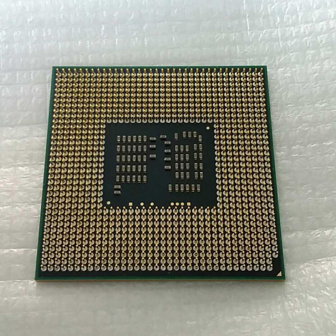 岐阜 即日 送料198円 ★ CPU Intel Pentium Dual-Core P6000 1.86Ghz SLBWB 複数可 まとめ買いと送料がお得! ★ 動作確認済み C225_画像1