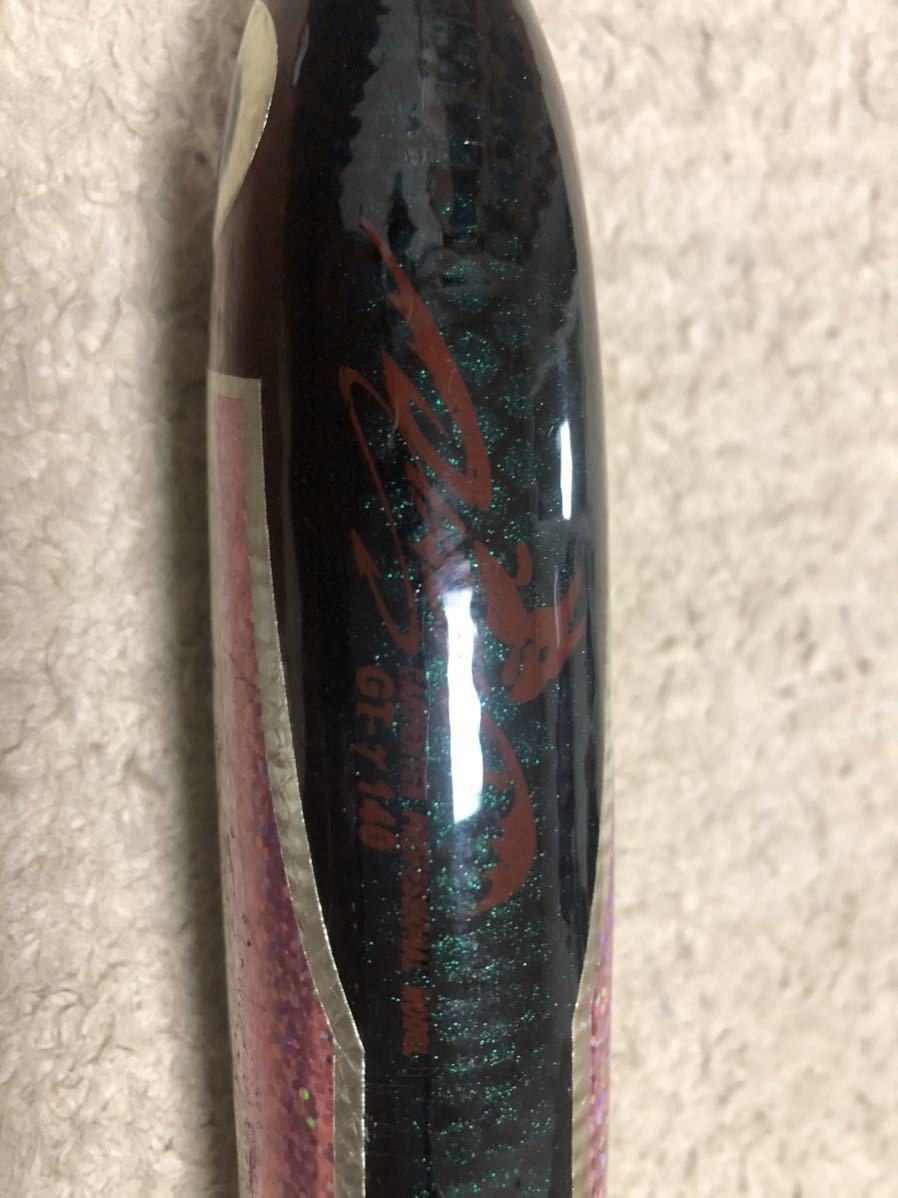 希少 カーペンター GTガンマ 140 ディアブロ ガンマ ルアー GT マグロ ヒラマサ キャスティングに 中古 1スタ_画像5
