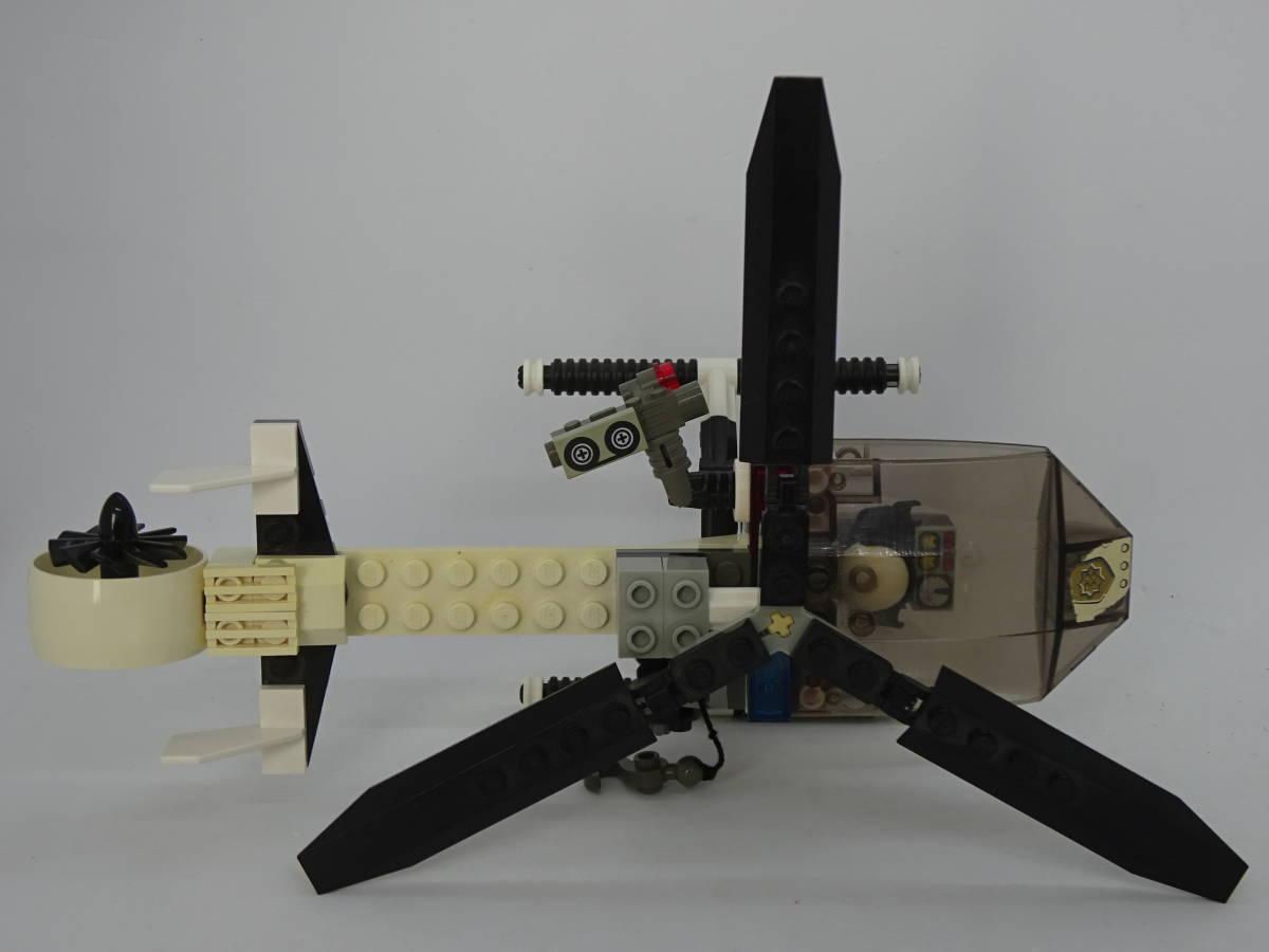 レゴ/LEGO City/シティ ワールドシティ ポリスヘリコプター 7031_画像5
