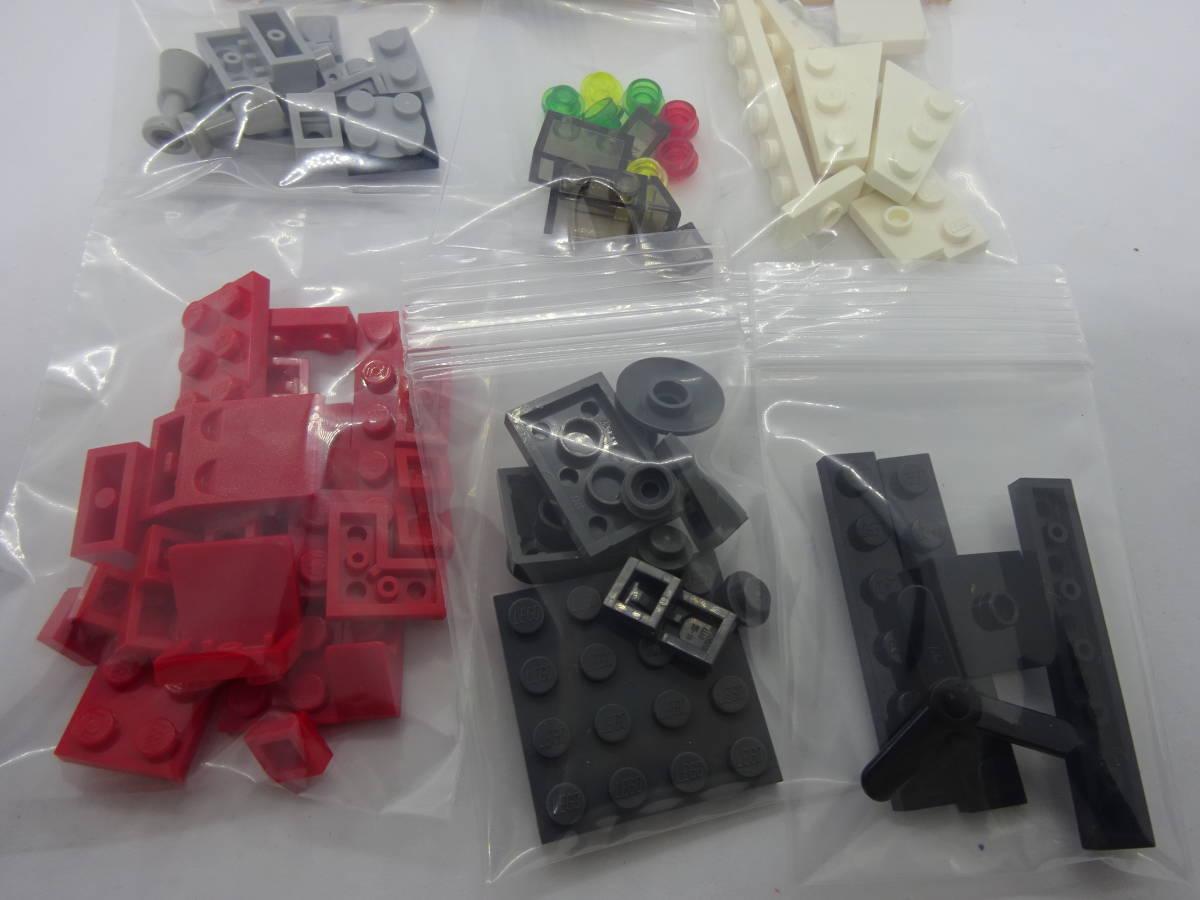 レゴ/LEGO クリエイター/Creater レッドサンダー 31013_画像4