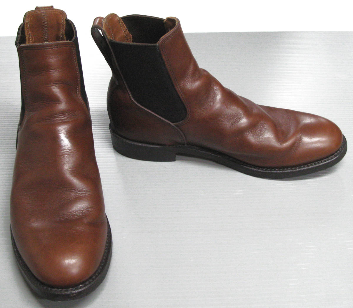 RED WING レッドウィング * サイドゴア ブーツ RED WING boots 9078 Mil-1 Congress Boots _画像1