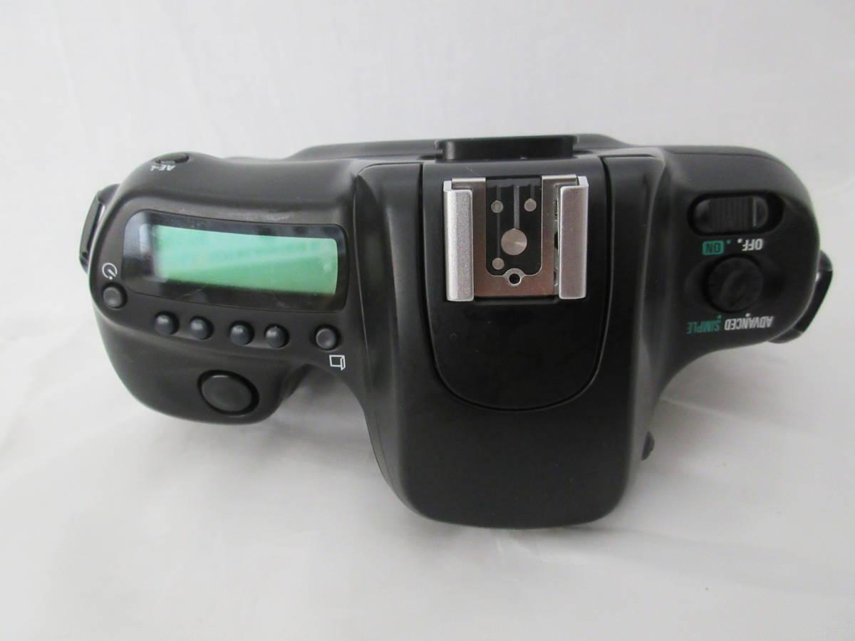 ★Nikon F50 フィルムカメラ/SIGMA ZOOMレンズ 28-80mm 1:3.5-5.6/レンズフィルターkenko 55mm ジャンク扱い_画像5