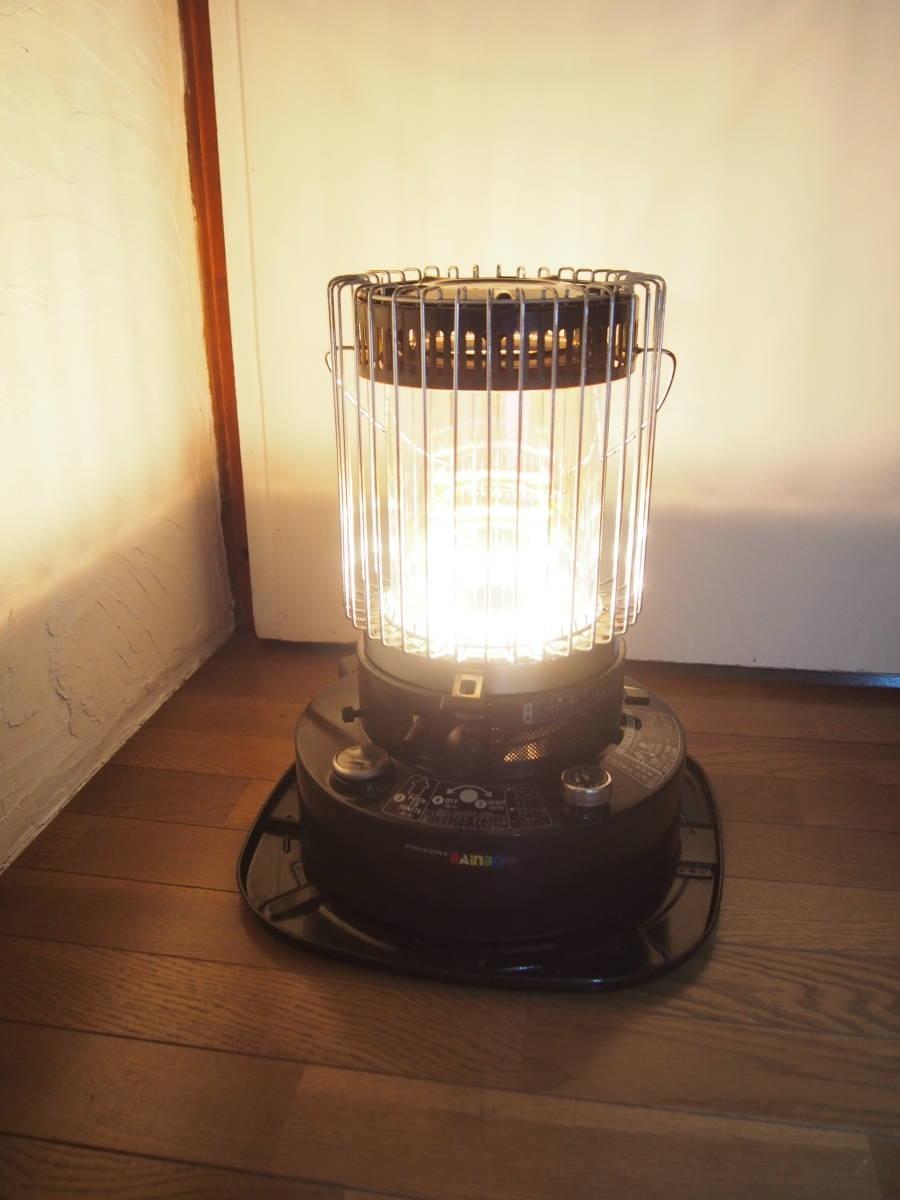 暖房・調理・照明 災害時にもあると安心