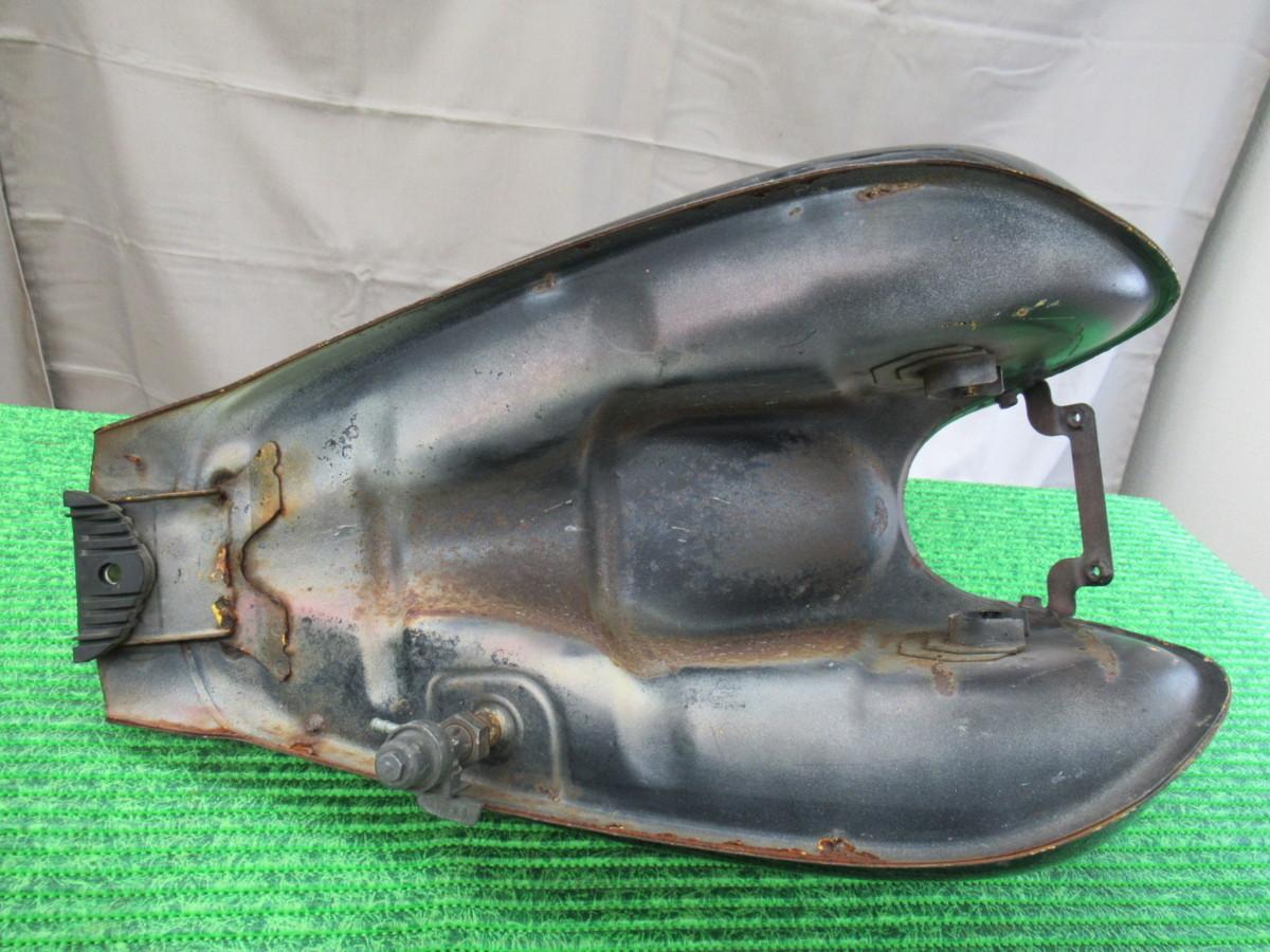 ホンダ マグナ50 AC13-102093 ガソリンタンク #5-6 9_画像5