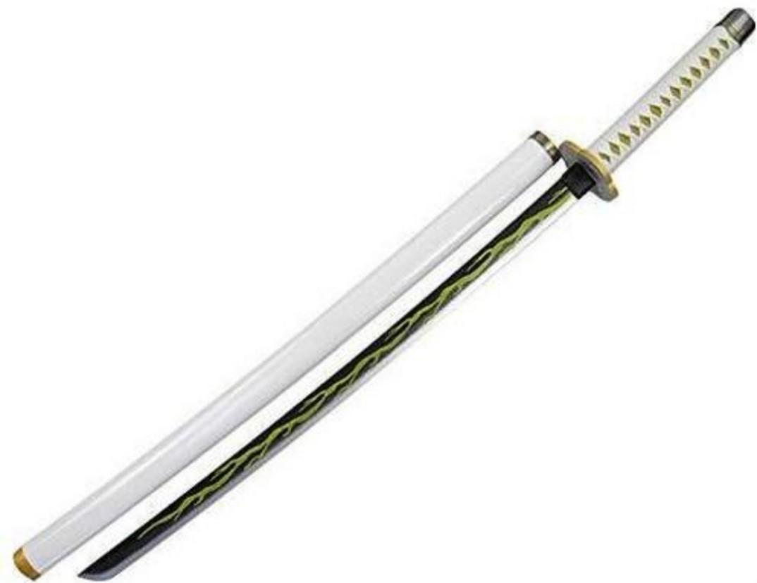 鬼滅の刃 きめつのやいば 木刀 模造刀 各種 日輪刀 鬼殺隊