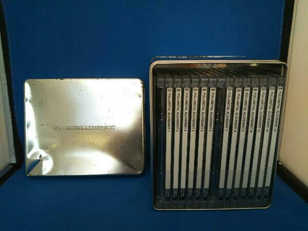 DVD 【※※※】[全13巻セット]鋼の錬金術師 vol.1~13_画像1