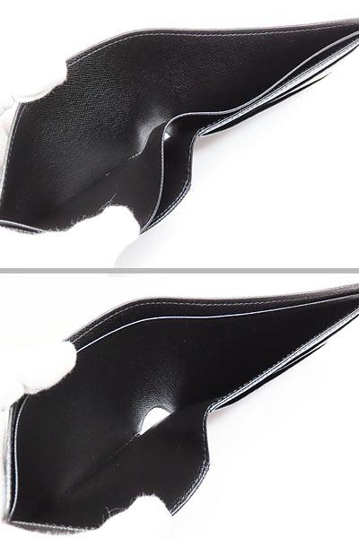 超美品 ルイヴィトン ダミエグラフィット ポルトフォイユ ミュルティプル 二つ折り札入れ財布 コンパクト財布 N62663_画像8