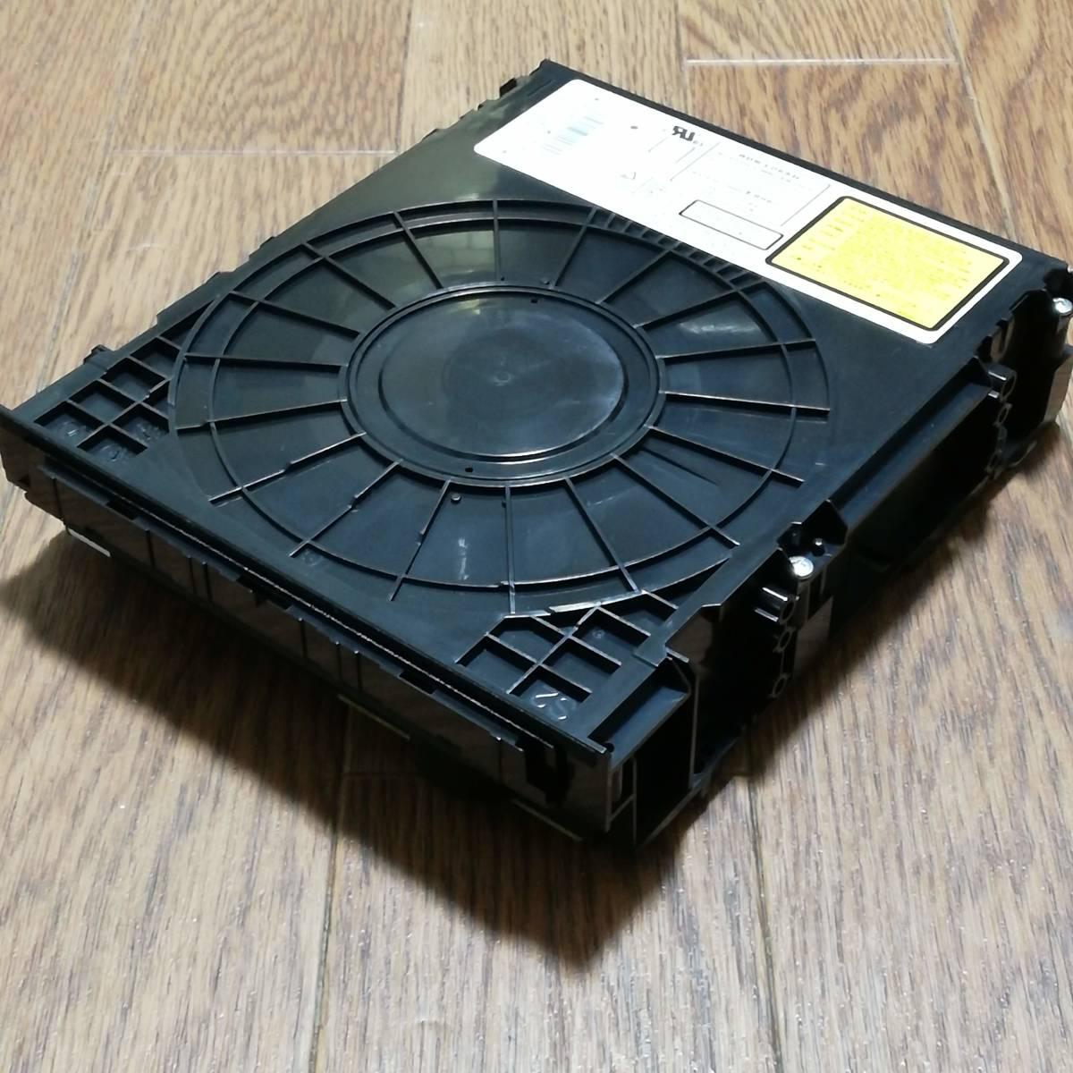 【動作確認OK・送料無料】BDR-L06SH シャープ ハードディスク レコーダー ブルーレイ ドライブ