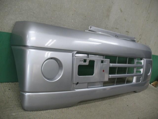 9232★タウンボックス(U61W)後期 フロントバンパー MR557944_画像3