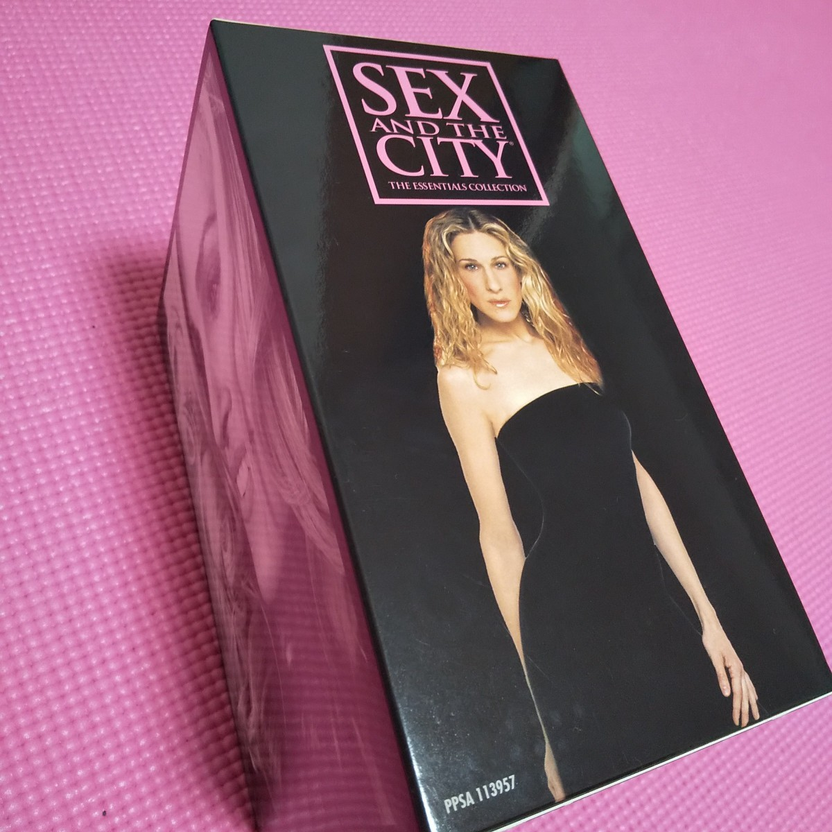 SEX AND THE CITY  DVD 全巻セット