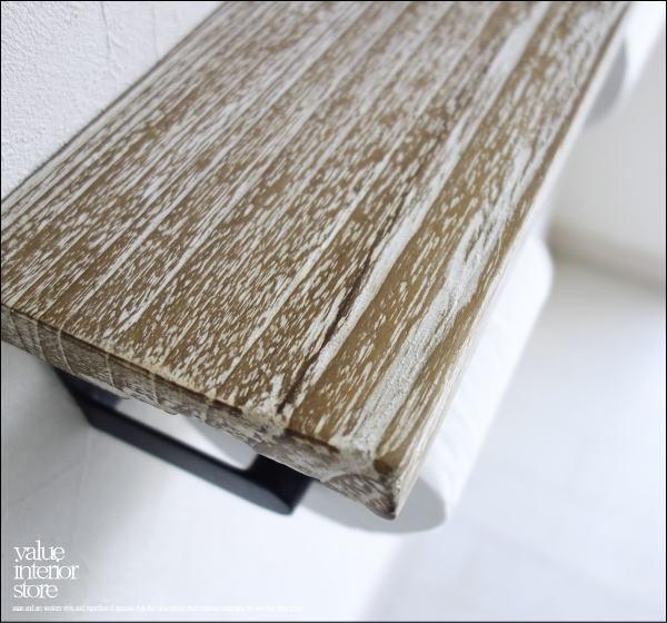 オールドチークトイレットペーパーホルダーWWW 天然木 無垢 シャビー トイレ用品 木製 古材 アイアンフレーム 手作り ハンドメイド V_S_*製品詳細は、商品説明をご確認下さい。