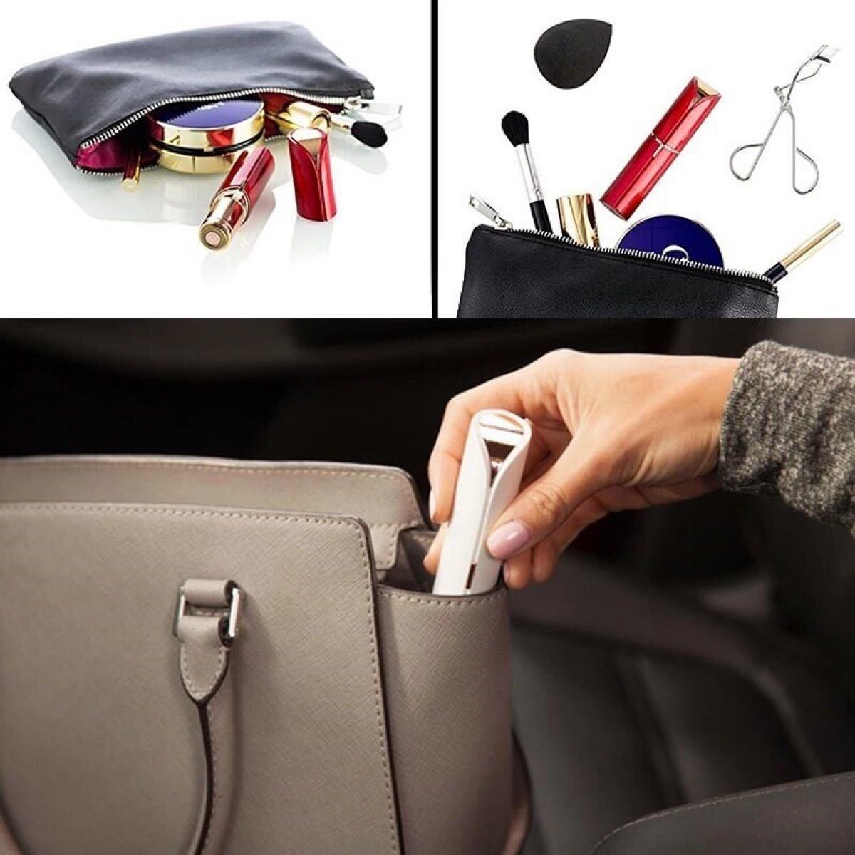 口紅型 レディース フェイス シェーバー USB充電式 電動 除毛 脱毛 産毛